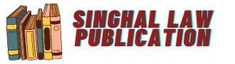 Singhal Law Publication logo