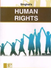 Singhal's Human Rights by Sneha Chandna