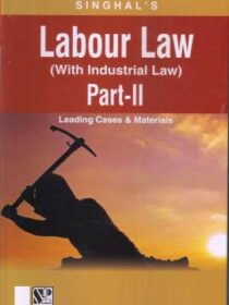 Singhal's Labour Law Part 2 by Krishan Keshav