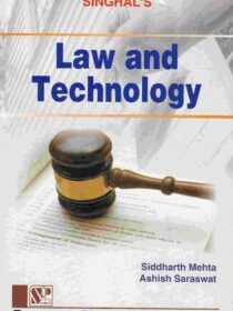 Singhal's Law And Technology by Siddharth Mehta
