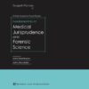 Fundamental of Medical Jurisprudence and Forensic Science by Durgesh Pandey Cover page