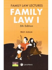 Family Law Part 1 by Prof. Kusum [LexisNexis]