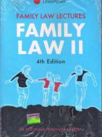 Family Law Part 2 by Dr. Poonam Pradhan Saxena [LexisNexis]
